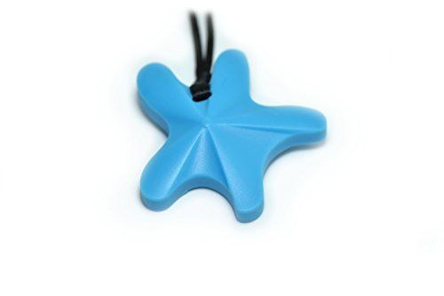 chubuddy Chewable Pendant non toxic material sky product image