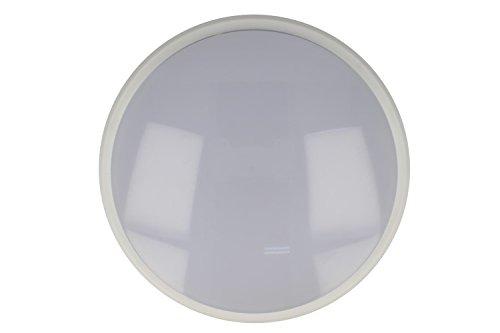 Plafoniere Da Condominio : Plafoniera led applique da parete soffitto rotondo termoplastico 18w