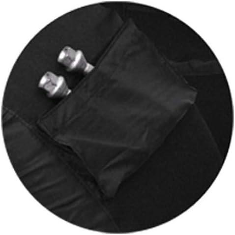L//bis /Ø 660 mm PETEX Reifentaschenset Premium Schwarz versch Gr/ö/ßen Reifentaschen