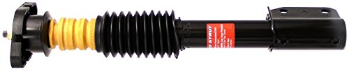 Monroe 171831 Rear Suspension Strut & Coil Spring Assembly ()