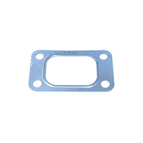 T3 T3/t4 Turbo Inlet Manifold Gasket Stainless Steel Will Fit All Big Brand Like : Godspeed / Turbonetics / Garrett / Precision