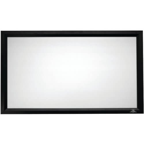 MGM MGM-80-VX HDTV Format Fixed Frame Dual Screen (80