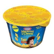 Kraft Easy Mac