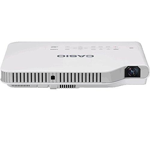 Casio XJ-A142-UJ Video - Proyector (2500 lúmenes ANSI, DLP, XGA ...
