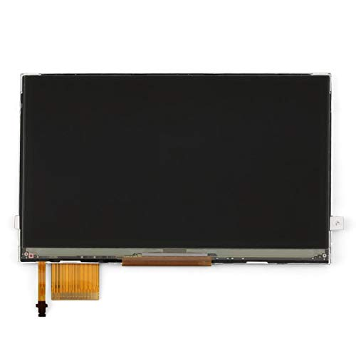 - LCD Screen Display For SONY PSP 3000 Repair Replacement Parts Original Replacement Capacitive LCD Monitor Black