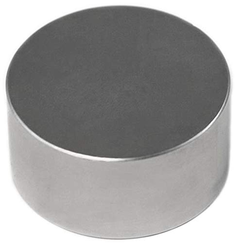 "Applied Magnets 2"" x 1"" Super Strong Neodymium Disc Magnet from Applied Magnets"