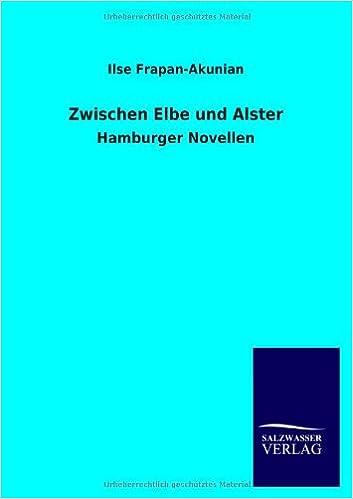 Book Zwischen Elbe und Alster (German Edition)