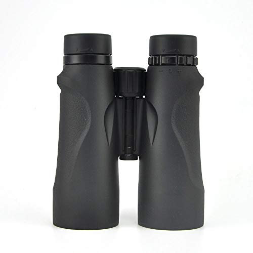 Visionking Binoculars 12×50 Binocular for High Power Waterproof BAK4 Roof Hungting Watching Bird