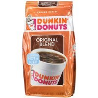 Dunkin Donuts Original Blend 12 OZ Ground Coffee (Pack of 2) carrier to shipping international usps, ups, fedex, dhl, 14-28 Day By Dragon - Shipping Fedex Ground Days