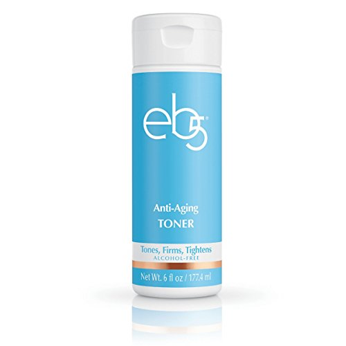 eb5 Anti-Aging Toner, Balancing, Firming, Calming Cucumber Extract, Alcohol-free, 6 fl. oz