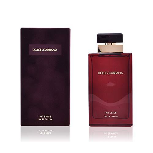 Dolce & Gabbana Pour Femme Intense Eau de Parfum Spray, 3.3 Ounce
