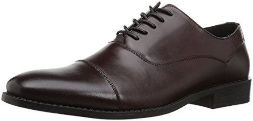 Unlisted by Kenneth Cole Men's Half Time Oxford
