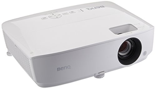 BenQ MH530FHD 1080p 3300 Lumens DLP Home Theater Video Proje