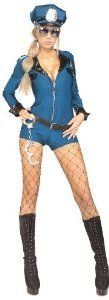 Miss Demeanor Adult Costume - Small -