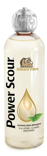 Unicorn Power Scour (16oz.) by UNICORN EDITION