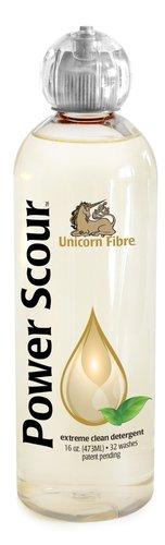 (Unicorn Power Scour (16oz.))