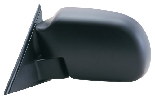 Fit System 62034G Chevrolet/GMC/Oldsmobile Driver Side Replacement OE Style Manual Folding ()