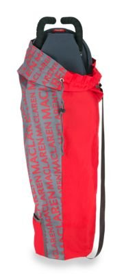Maclaren Lightweight Storage Bag- Cardinal/ (Maclaren Cup Holder)