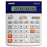 Olivetti 421187 Calcolatrice da Tavolo