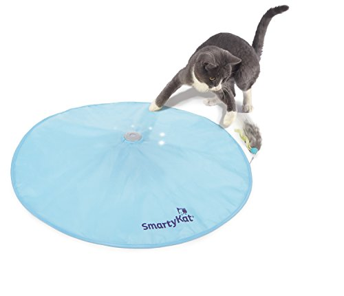 SmartyKat Electronic Motion Cat Toys 4