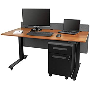 Amazon Com Electric Stand Up Desk Standard Bundle