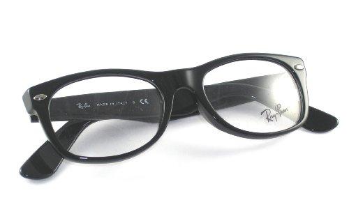 5184 Ray Lunettes Noir Shiny de Black Ban Mixte soleil RB qqAwfT