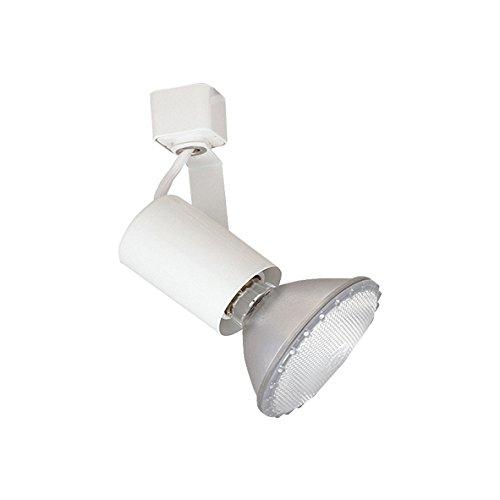 (Eco Lighting NY HHV 201 Universal Line Voltage Track Lighting Head (Satin)
