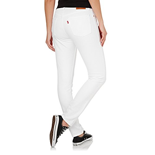 Levi's Jeans the In Clouds 501 Skinny Jeans Women Skinny BrqB5