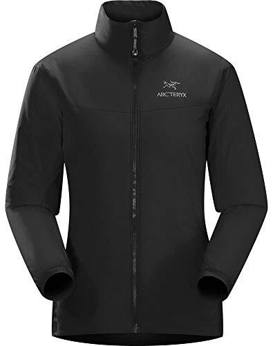 Arc'teryx Women's Atom LT Jacket Black X-Small