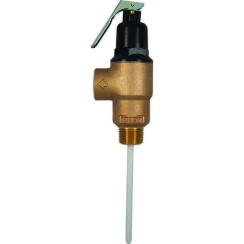 Cash Acme 15672-0150, FVMX-4L Male Inlet Relief Valve