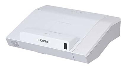 Hitachi CPAW2505 2700lúmenes ANSI 3LCD WXGA (1280x800) Desktop ...