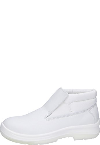 Chaussures de femme Blanc pour Unbekannt sécurité Blanc 7v8xq7wd