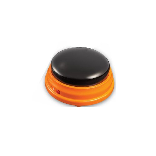 1 Recordable Answer Buzzer by Learning Resources 3770 -