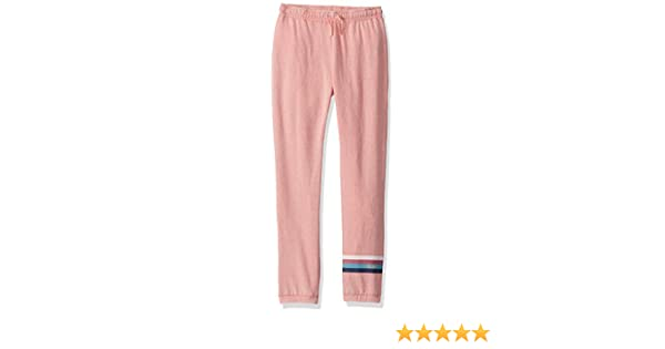 ROXY Girls Big Jungle Day Fleece Pant