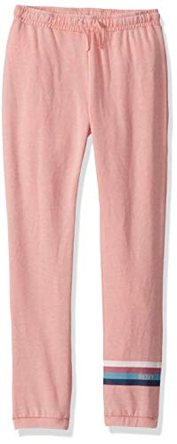 Roxy Girls' Big Jungle Day Fleece Pant