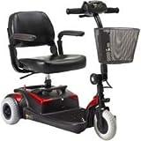 Golden Technologies Buzzaround Lite Travel Scooter