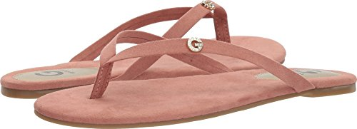 G by GUESS Women's Bayla17 Dusty Rose 6 M US