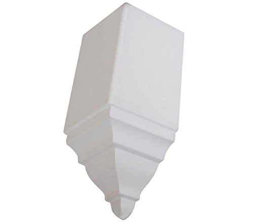 Crown molding Corner Blocks 1-1/2