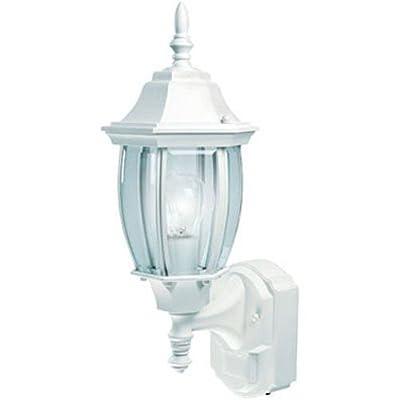 HEATHCO HZ-4192-WH White Alexandria Lantern