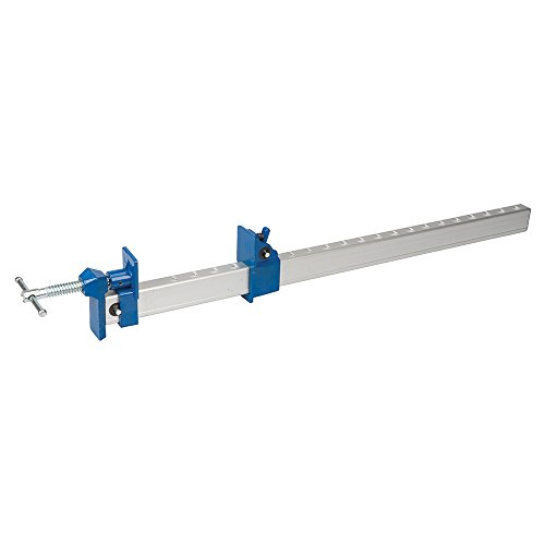 Sash Clamp (Silverline Aluminium Sash Clamp 600mm)