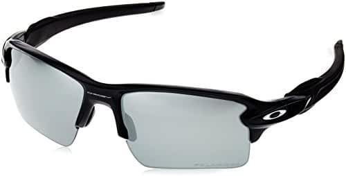 Oakley Men's Flak 2.0 XL Rectangular Sunglasses