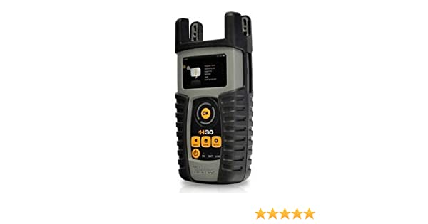 Amazon.com: H30 Analog/Digital RF Meter for Testing Television Signals: Automotive