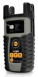 H30 Analog/Digital RF Meter for Testing Television Signals