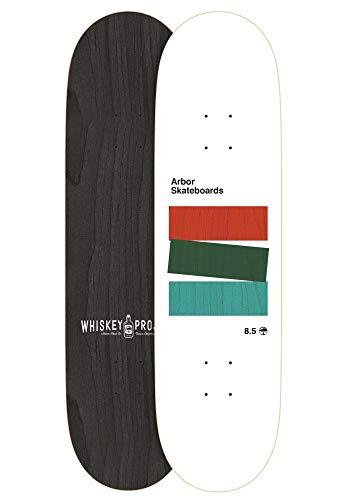 lordofbrands Skate Skateboard monopatin Deck Arbor Whiskey Team ()