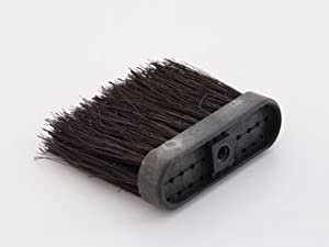 Oblong Hearth Brush refill: Amazon.co.uk: DIY & Tools