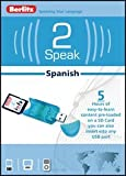 Software : Berlitz 735914 2 Speak Spanish - USB Drive And SD Card