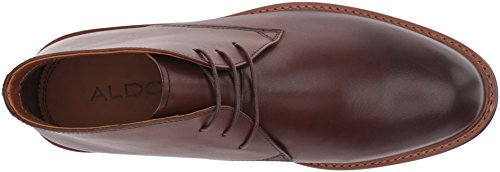 Aldo Mens Granges Chukka Boot, Marrone Scuro