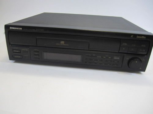 Pioneer CLD S250 Laser Disc/Compact Disc Player