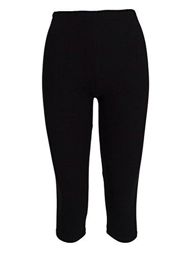Capri Black Clothing - 1