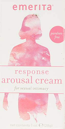 Emerita Beige Cream for Women 1 oz